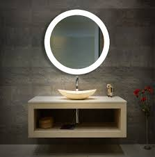 Runder Spiegel Mit Led Beleuchtung Runder Spiegel Mit Beleuchtung
