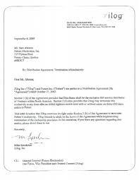 Sample Distribution Agreement Template Lobo Black