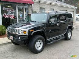 2004 HUMMER H2 Specs and Photos | StrongAuto
