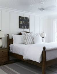 White beadboard bedroom cabinet furniture Antique Lake House Lovin Lake Muskoka Adore Your Place Interior Design Blog Beachy Retirement Pinterest Lakes Ceilings And House Pinterest Lake House Lovin Lake Muskoka Adore Your Place Interior Design