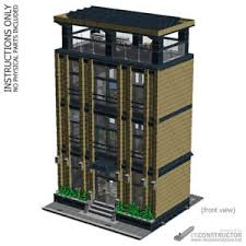 ebay corporate office. Image Is Loading LEGO-Corporate-Headquarters -custom-modular-building-MOC-INSTRUCTIONS- Ebay Corporate Office