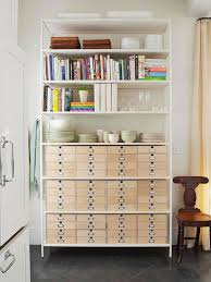 I absolutely love the look of this bookshelf. Don't you? A one-stop-shop  bookshelf like this is helpful for a number of reasons: the top half is  great for ...