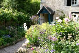 Small Picture Cottage garden in the Cotswolds Tiggy Lessner Garden Design