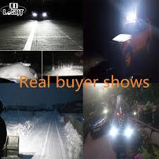 <b>CO LIGHT</b> 7 inch <b>Led</b> Work <b>Light</b> Bar 120W Combo <b>4x4 LED</b> Work ...
