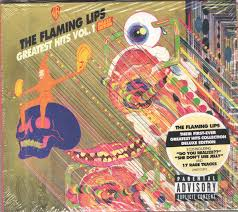 The <b>Flaming Lips</b> - <b>Greatest</b> Hits Vol. 1 (2018, CD) | Discogs