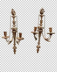 chandelier brass 01504 others png clipart