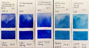 Jane Blundell Artist Da Vinci Watercolours Complete Range