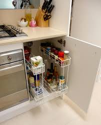 Kitchen Counter Storage Kitchen Counter Storage Ideas