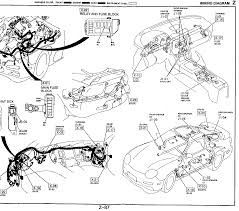1993 mazda rx7 wiring diagram schematics and wiring diagrams turborx7 gt turbocharger specifications