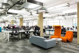 london office space airbnb. They Needed An Office Space That Could Continue To Support Their Growth For The Next 3 5 Years. In 6,700 Sq Ft We Installed Desk 85 London Airbnb M