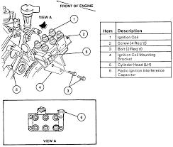 ford ranger alternator wiring diagram solidfonts ford ranger 2 8l 130 amp alternator swap 2002 ford escape alternator wiring diagram