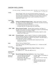 Resume Career Objective Samples Career Objective Sample For Accounts Receivable Goals Resume Cover