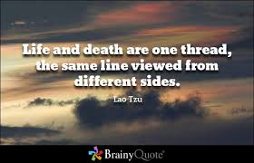 Quotes For Life And Death Magnificent 48 Inspirational Death Quotes And Sayings About Death Golfian