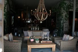rh outdoor furniture. A Visit To Restoration Hardware\u0027s Flagship Store Rh Outdoor Furniture