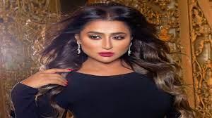 شيماء سبت تعلن عن خطوبتها - صحيفة صدى الالكترونية