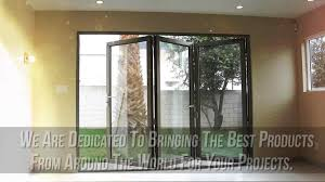 folding glass patio doors cost crunchymustard for folding exterior glass doors cost