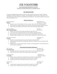 Examples Of Resume For Job Magnificent Resume Job Description Barista Resume Example Barista Resume Job