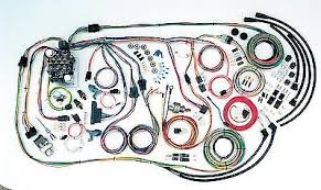 american auto wire 1955 1959 chevy truck wiring harness 500481 1955 56 57 58 1959 chevy truck classic update wiring harness american auto wire