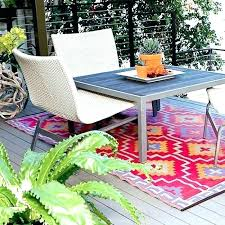 outdoor rugs patio rug plastic recycled polypropylene ikea ireland