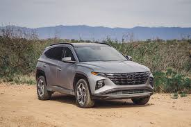 For full details such as dimensions, cargo capacity, suspension, colors, and brakes, click on a specific tucson trim. 2022 Hyundai Tucson Review Trims Specs Price New Interior Features Exterior Design And Specifications Carbuzz