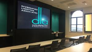 Diversified Lighting Associates Inc Cool Offices Lighting Companys Old City Showcase