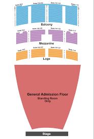 Adam Ant Tour Oakland Concert Tickets Fox Theater