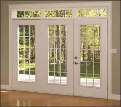 images of therma tru patio doors