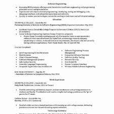 Maintenance Technician Resume Summary Examples Archives Sierra 14