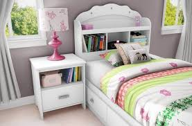 little girl room furniture. Chic White Girls Bedroom Sets With Pink Bed Lighting Little Girl Room Furniture