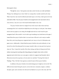 essay writing tips to metacognitive essay metacognitive essay