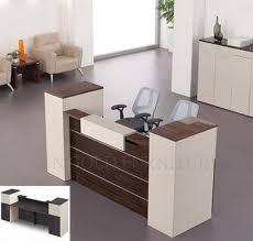 modern office reception desk hotel reception table design sz rtb045 1