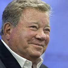 William Shatner confirms he will go ...