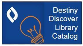 Image result for destiny discover online catalog