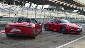 2018 porsche boxster 718 gts. wonderful 2018 new 2018 porsche 718 boxster and cayman gts come straight from the factory  with all intended porsche boxster gts f