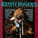 Best of Kenny Rogers & the First Edition [Country Stars]