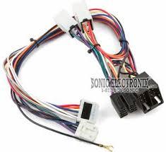 technical pro da b3000 2 channel professional class d digital axxess t harness integrates bluetooth kits w fac