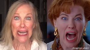 Kevin!' Catherine O'Hara Goes Viral After Recreating 'Home Alone 2 ...