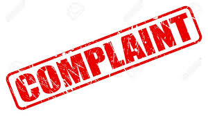 All Complaint Complaints Reviews Feedback Suggestions India