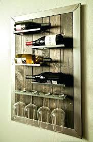 wood wall wine rack wine racks wall mounted wood wine racks wall wine racks best wall