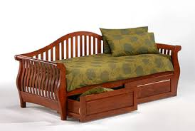 Mission Daybed Frame World of Futons