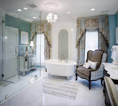 interior design. Elegant Bathroom ...