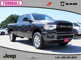 New 2019 RAM 2500 Lone Star Crew Cab in Tomball #G548634 | Tomball ...