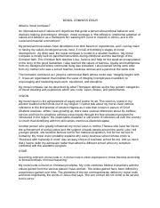 moral compass examplar moral compass essay there have been 2 pages moral compass essay