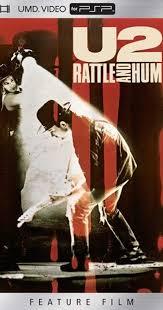 <b>U2</b>: <b>Rattle and</b> Hum (1988) - IMDb