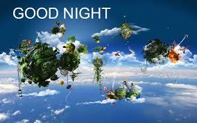 1600x1000 good night hd wallpaper 3d gallery
