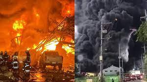 ขนลุก ย้อนคำทำนายโหรดัง จะเกิดระเบิดไฟไหม้ เตือนอีกระวัง ก.ค.–ก.ย. - ข่าวสด