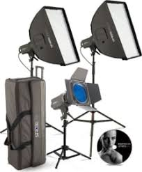 lighting set. Best Mid-Range Photo Lighting Set