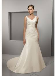 wedding gowns with straps