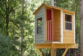 Simple Tree Fort Designs Simple Treehouse Plans Free Tree Fort