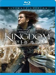 Kingdom Of Heaven Quotes Gorgeous Amazon Kingdom Of Heaven Ultimate Edition Orlando Bloom Eva